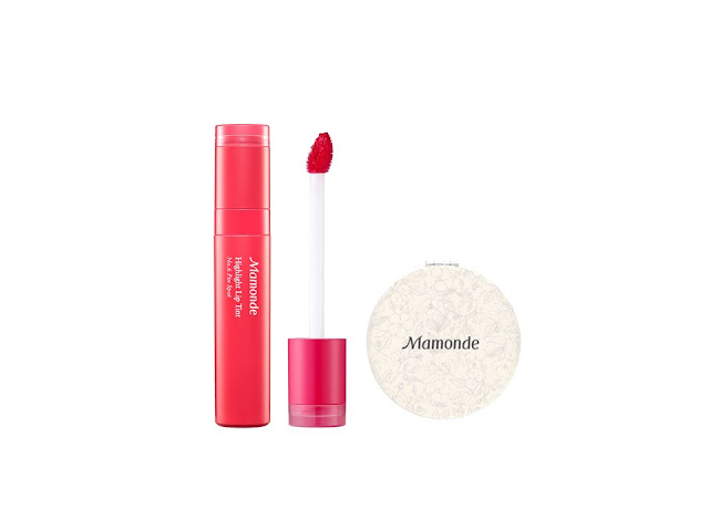 Mamonde Malaysia, Mamonde, lip tint mamonde,
