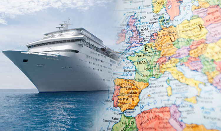 One Can Now Visit 59 Countries In 245 Days With The World's Longest Cruise