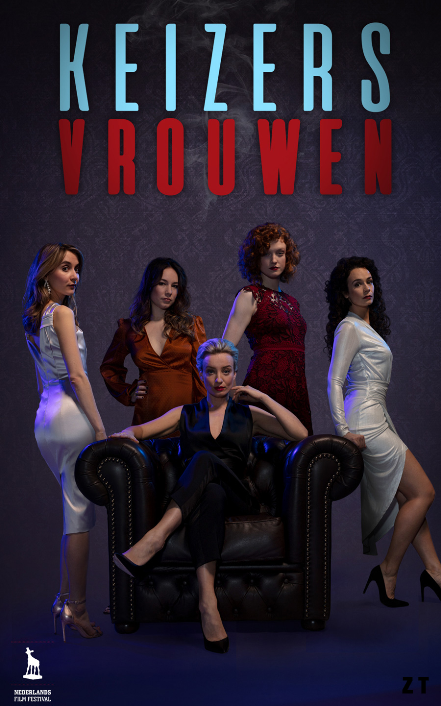 Women Of The Night – Saison 1 [Complete] [Streaming] [Telecharger]