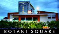 mall di bogor botani square