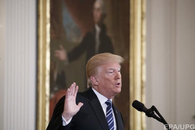 Трамп готовий скасувати зустріч із Кім Чен Ином - віце-президент США