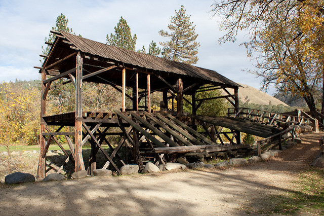 6 Lesser-known (but Still Incredible) Historical Sites in California | CosmosMariners.com