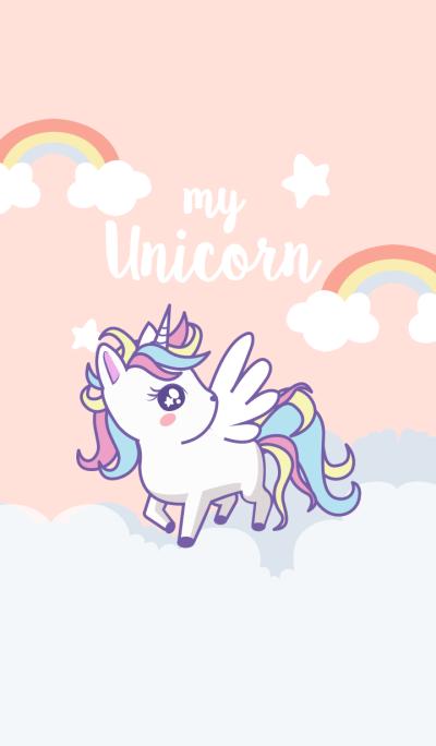 My Unicorn.