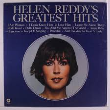 helen reddy i don t know how to love him