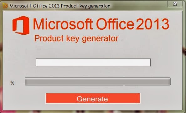 ms office 2013 crack product key