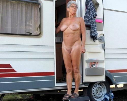 Trailer Park Nude 56