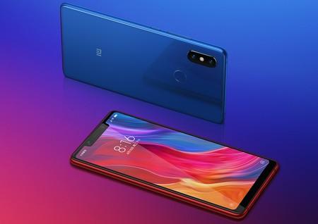 شركة شياومي تطلق هاتف رخيص بمواصفات عالية شبيه بالأيفون X