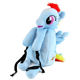 My Little Pony Rainbow Dash Plush by Bioworld