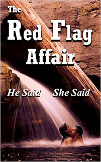 She Said - The Red Flag Affair