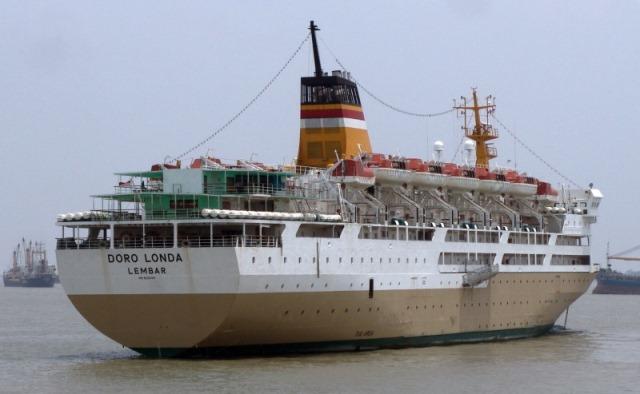 Jadwal Kapal Pelni Dorolonda Bulan Agustus 2019 Jadwal Kapal Laut