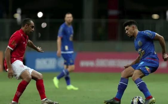 Sergipe derrota Bahia e aumenta pressão em Enderson