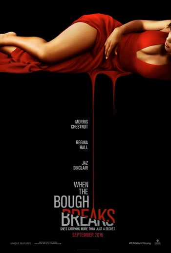 When The Bough Breaks 2016 English Movie Download