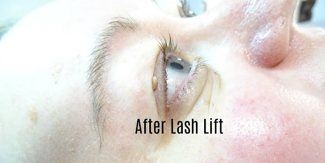 Lash Perfect Lash Lift