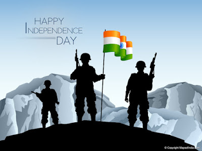 Independence Day Latest Images