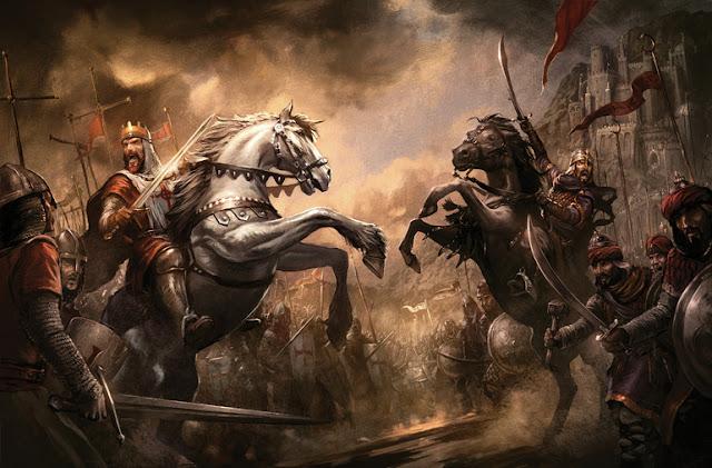 Sejarah Tentang Knight Templar Yang Diubah Dunia