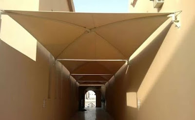 اسعار مظلات وسواتر الدمام