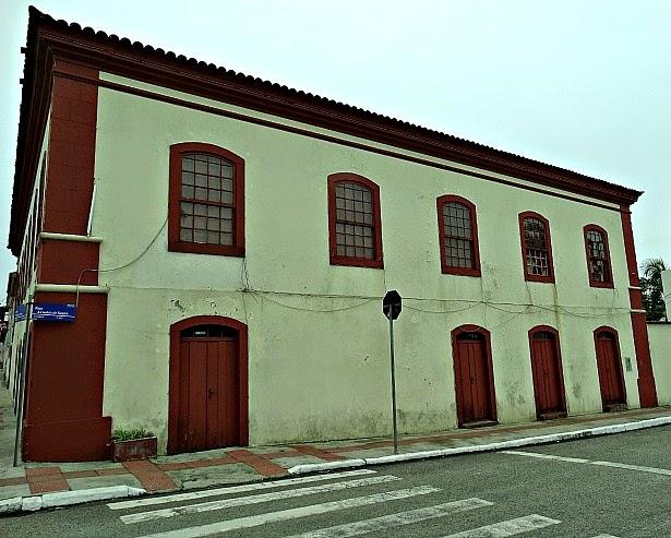 Museu Histórico Municipal de São José