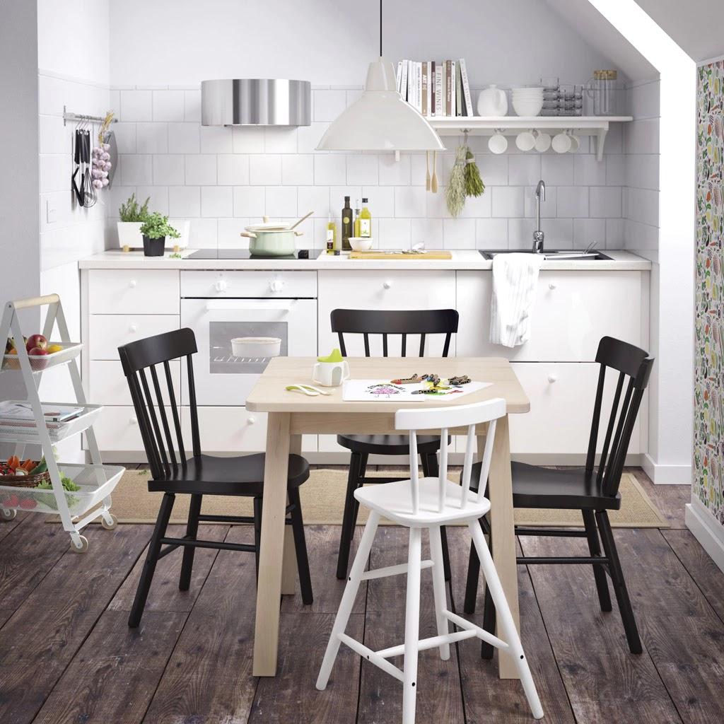 50 Desain Dapur Dan Ruang Makan Terbuka Jadi Satu (Sederhana, Minimalis, Mewah)