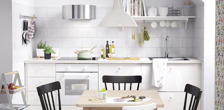 Desain Dapur Dan Ruang Makan Terbuka Terbaru