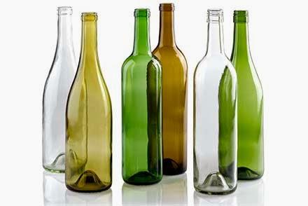 Czy wgłębienie w denku butelki świadczy o wyższej jakości wina