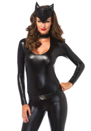 disfraz de gata sexy