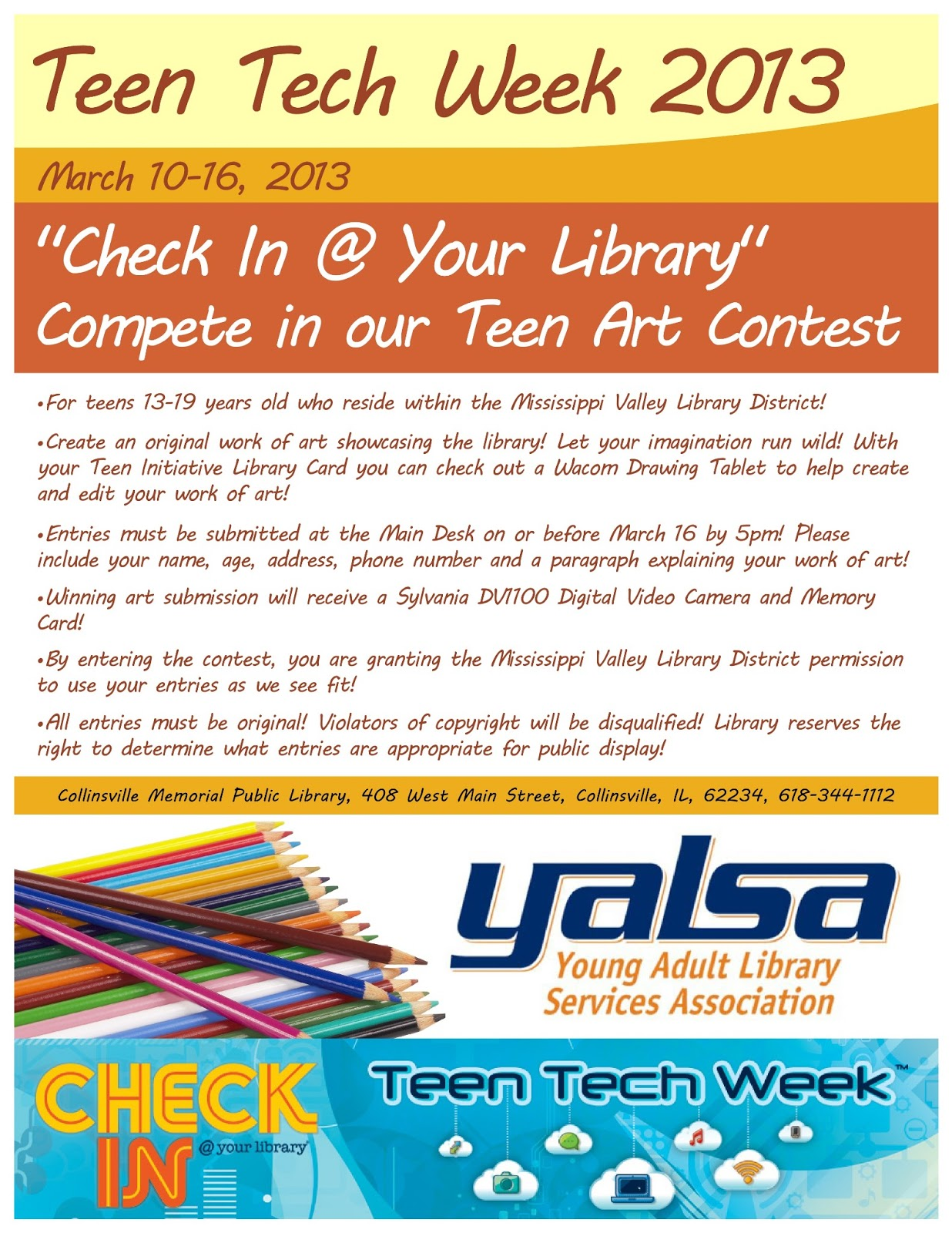 Teen Blog Art Contest Posted 81