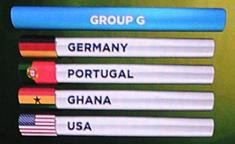 jadwal terbaru kualifikasi piala dunia 2014