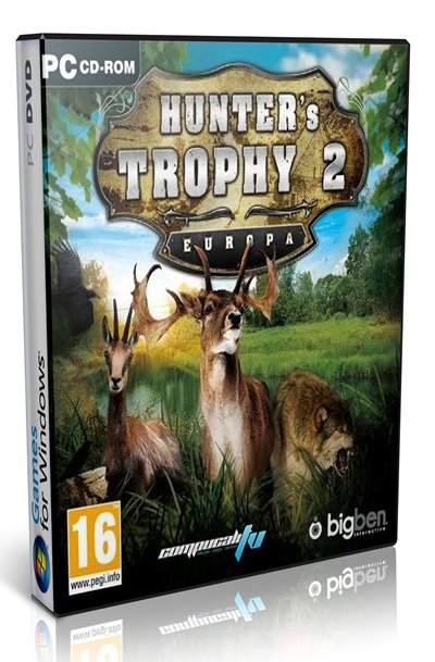 Hunters Trophy 2 PC Full Skidrow Descargar 2012