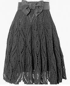 wzor spodnicy szydelkiem