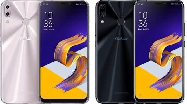 Info Harga Hp Asus Zenfone 5 Maret 2018