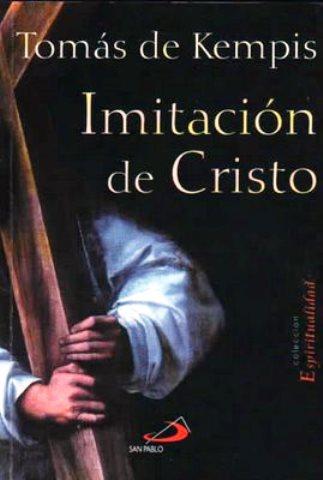 Imitación de Cristo – Tomas A. Kempis