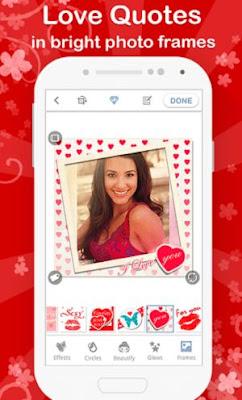 Hari valentine tinggal beberapa hari lagi 5 Aplikasi Valentine Day yang Bikin Makin Romantis