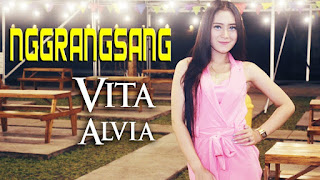 Vita Alvia - Nggrangsang