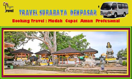 travel denpasar