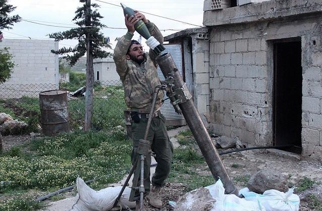 Roket-pejuang-Suriah-Middleeastmonitor-6