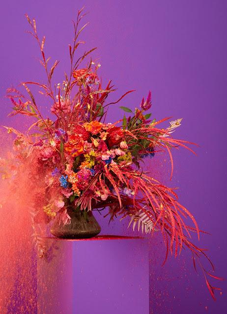 Deco-Trend 2018: Diese Retro-Blumen gehören jetzt in deine Vase