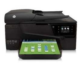 HP Officejet 6700 Series Driver Download