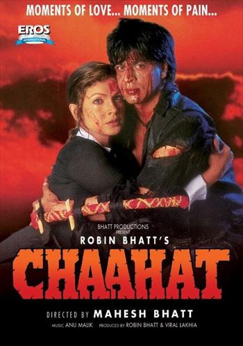 Chaahat 1996 Hindi Movie Download