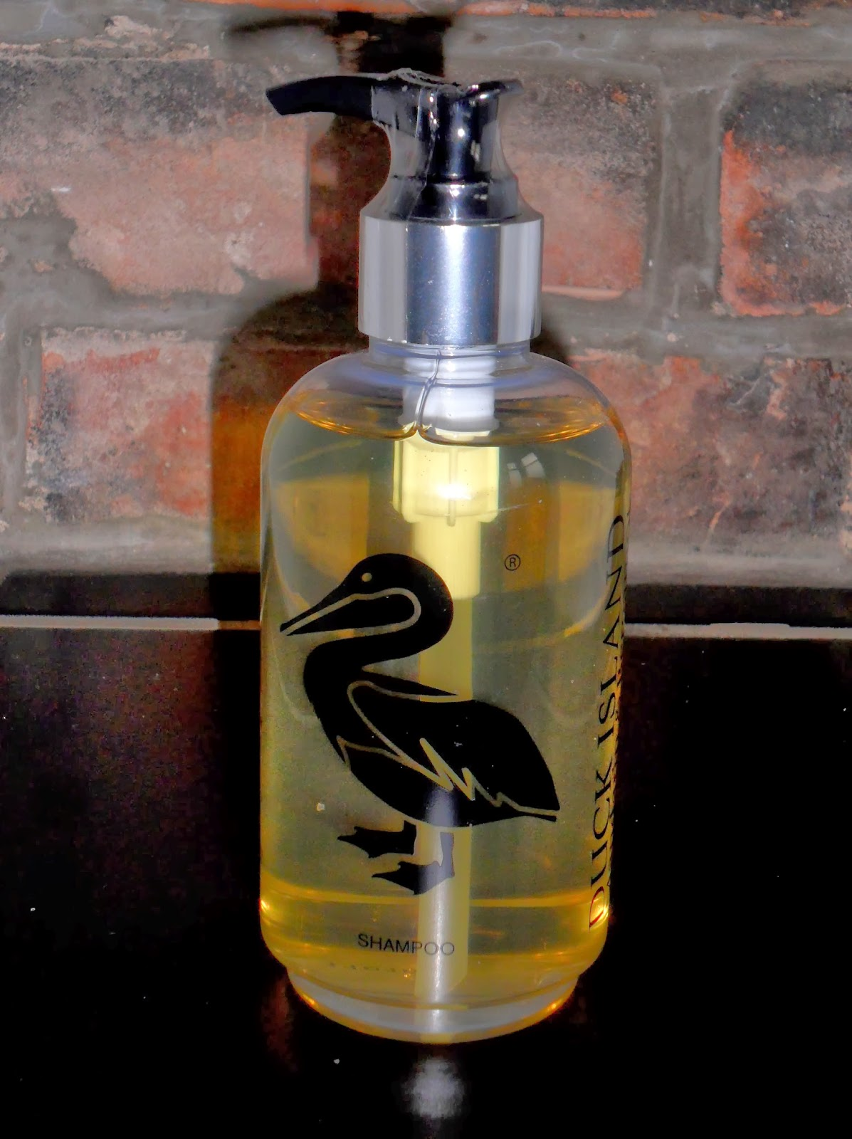 Betrousse Absolutely Fabulous, Duck Island Shampoo, Paraben Free Shampoo, Paraben free products