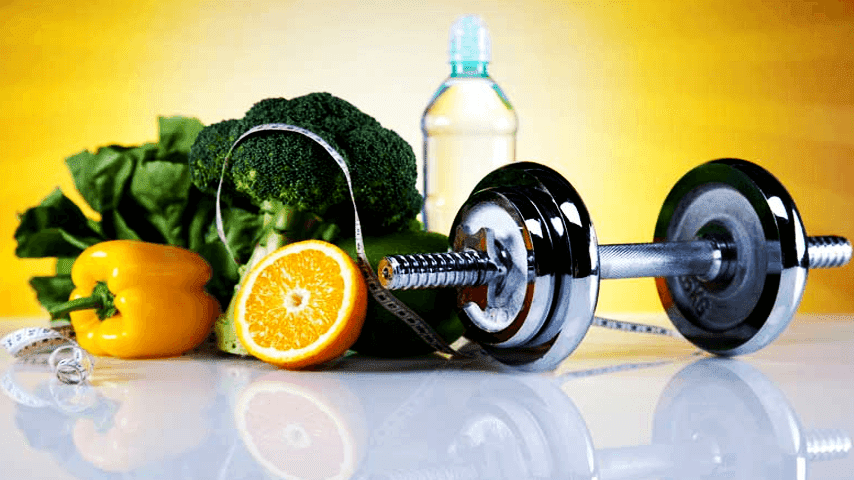 How To become Fitness and Health !! Tips 2019