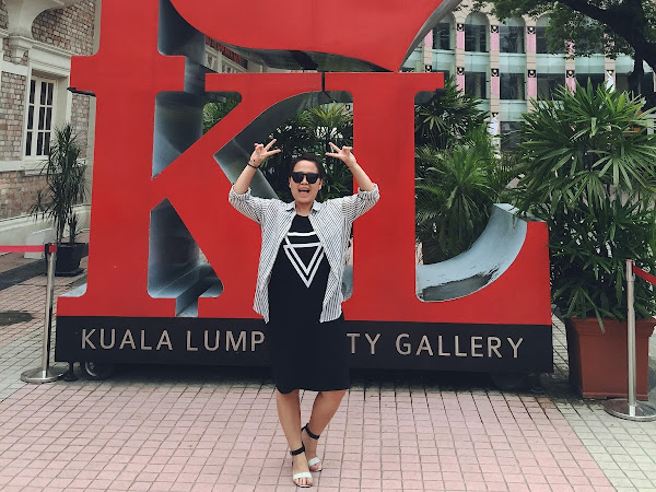 Travel Diary : Kuala Lumpur 2015 | I love you lil brother
