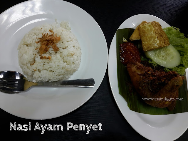 KEMAS BAJU - Kedai Makan Santai Bakso Keju, Makanan Indonesia di Bangi Gateaway