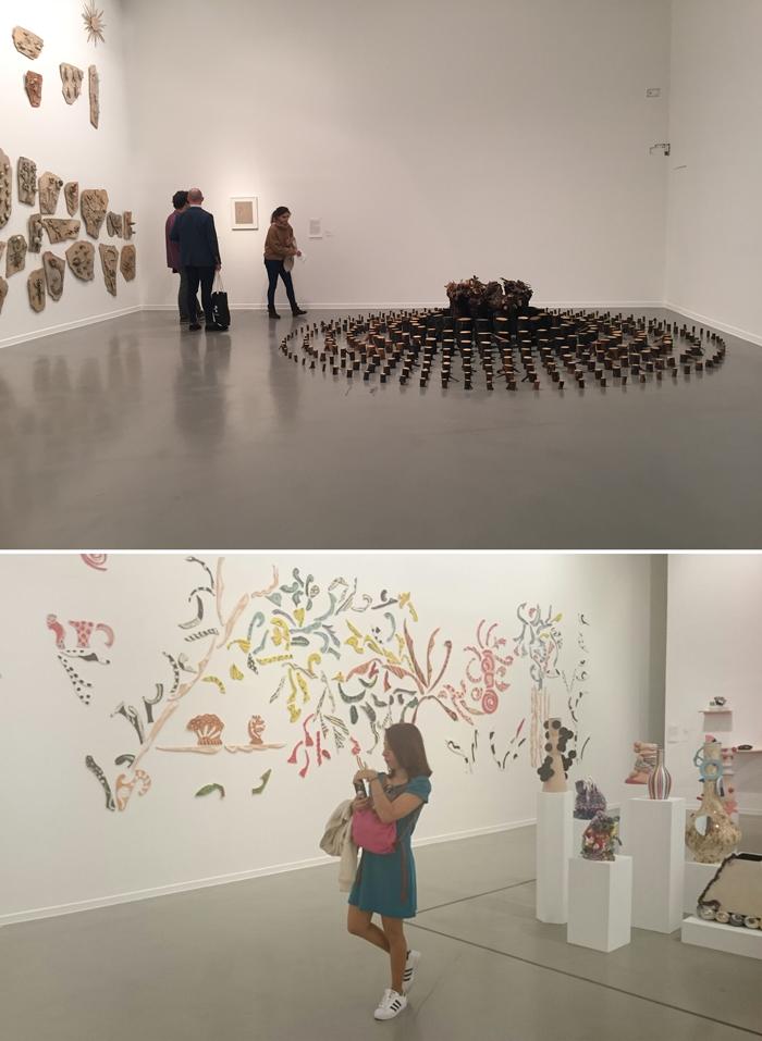Valentina Vaguada: el curso natural de las cosas, la casa encendida, art, madrid, spain, españa