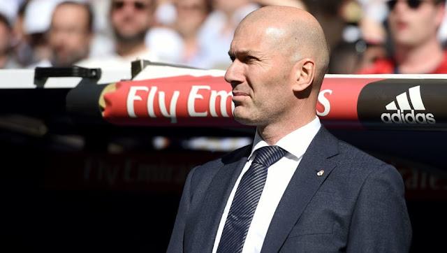 Le XI incroyable du Real Madrid pour la saison prochaine selon L'Équipe