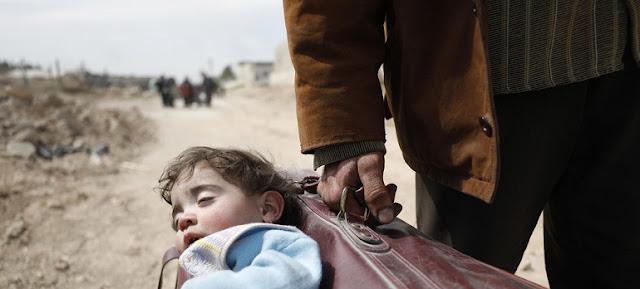violação direitos humanos na síria