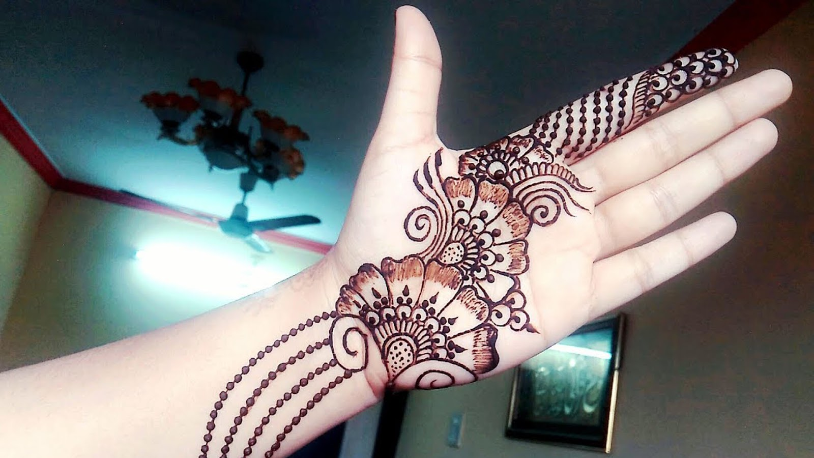 21 Jewellery Mehndi Latest Designs 2019 Arabic Style Pictures