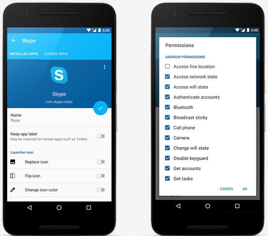 app cloner premium v1.4.0 beta cracked apk
