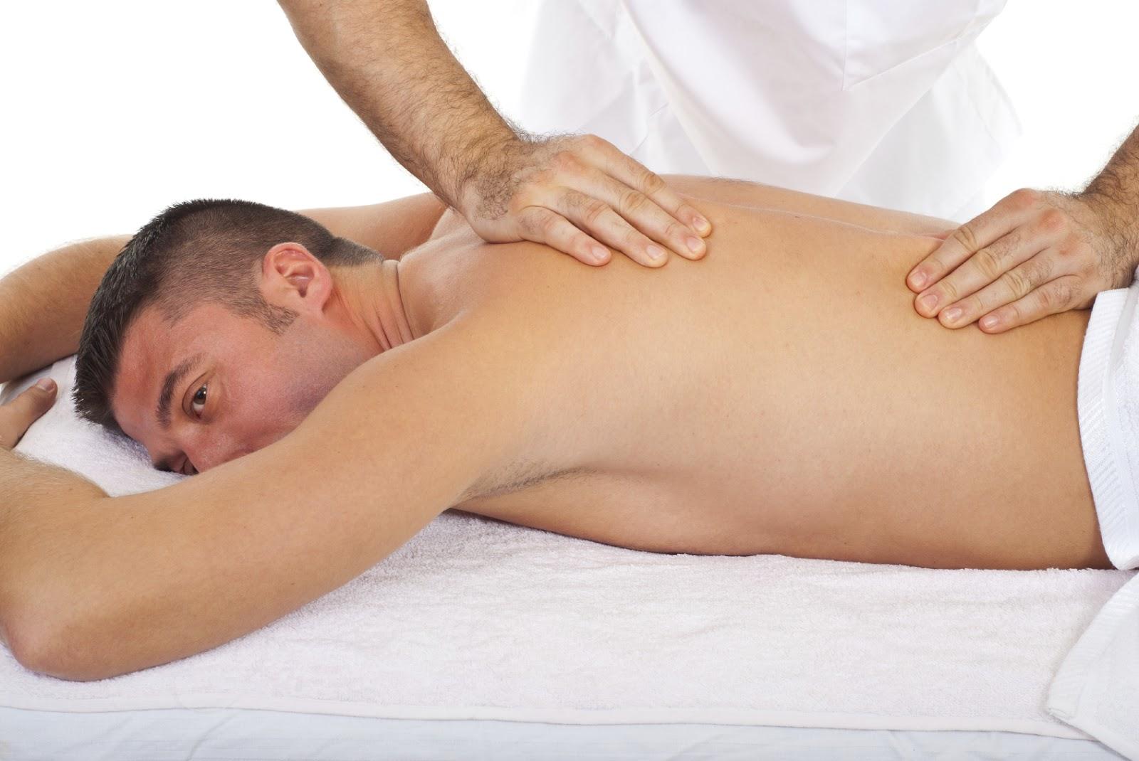 Hole Body Massage