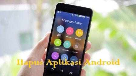 √ Cara Menghapus Aplikasi Bawaan Android Dengan NoBloat Terbaru