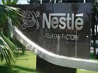 PT Nestlé Indonesia - Recruitment For  Medical Delegate Trainee Program Nestlé March 2016